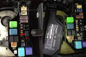 missing fuses altezza club of nz user posted image