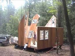 prefab tiny house kit. Our Pre-cut Components Quickly Assemble Cottages, Camps, Garages, Home Offices And. Prefab Tiny HousesSmall HousesPrefabricated HousesTiny House KitsSmall Kit E