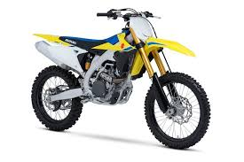 2018 suzuki 450 for sale.  450 2018 rmz450 right side 34 view in suzuki 450 for sale s