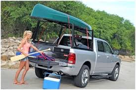truck bed storage ideas