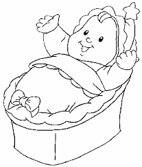 Small Picture Baby Girl Human Coloring PagesGirlPrintable Coloring Pages Free