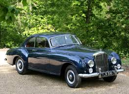 1952 Bentley R-Type Continental related infomation,specifications ...