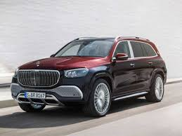 The manufacturer offers 2 petrol variants. Mercedes Maybach Gls 600 Suv Ultra Luxury On Four Wheels A New Form Of Luxury The Economic Times
