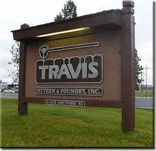 Travis Pattern