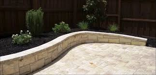 best patio paving materials for north