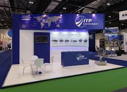 Bespoke Display Stands Uk Eye Catching Bespoke Exhibition Stands Oxford Inspire Displays 88