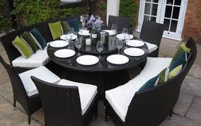 clearance sets dimensions folding gumtree dining seats modern round glass for white table large room diameter