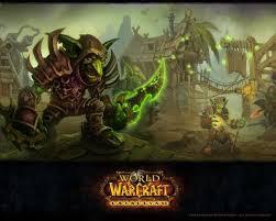 warcraft goblins wallpaper for mac