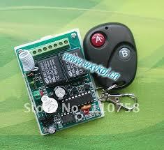 garage door opener transmitter universal receiver wageuzi