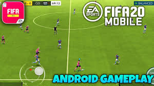 FIFA MOBILE 20 BETA - Android Gameplay ...