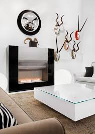 fire line automatic the most innovative fireplace insert by planika fires