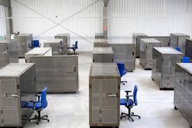 office pod furniture.  Pod Architecture In Office Pod Furniture