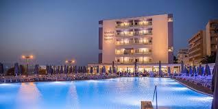Hotel Rhodos Horizon Resort (Rhodes (ville), Grèce) : tarifs 2021 mis à  jour et 168 avis - Tripadvisor