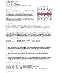 Operations Executive Resume Examples. Business Operations Executive ...