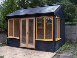 outside office shed. backyard art studio no13 36m x 25m garden office outside shed