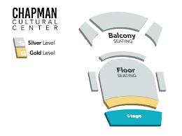 Twichell Auditorium Seating Chart Seating Information Spartanburg Philharmonic