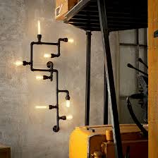 diy light fixtures parts awesome lamp black iron pipe lamp lovely floor lamps iron pipe floor