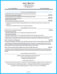Assistant Principal Resume Sample An Effective Sample of Assistant Principal Resume 4