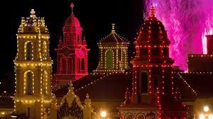 Light The Night Kansas City Plaza Lights On Thanksgiving Weather Traffic Start Time