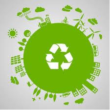 Resultado de imagem para Como ser sustentável no ambiente de trabalho