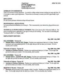 resume college student sample academic skill conversion chemical engineering sample resume