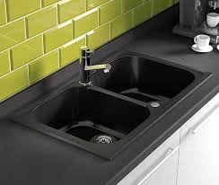 endearing black kitchen sink luxury small kitchen decoration ideas with black kitchen sink