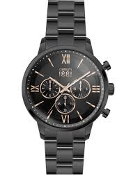Cerruti Designer Details About Cerruti 1881 Mens Gents Black Designer Wrist Watch Cra23408