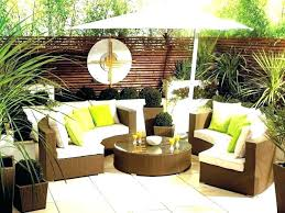 patio furniture small deck. Small Patio Furniture Ideas Deck Outdoor For Medium Size Of L