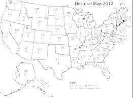 United States Coloring Map Map Of Us Coloring Page Map Of Coloring