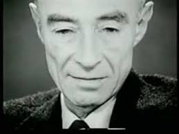 Oppenheimer Quote Cool Oppenheimer Quotes Out Of Hinduism's Bhagavad Gita After The First
