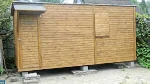 Gartenhaus | Holzwerkstattblog With Regard To Gartenhäuser Selber ...