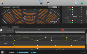Open Source Lighting Software Millumin Create Audiovisual And Interactive Shows