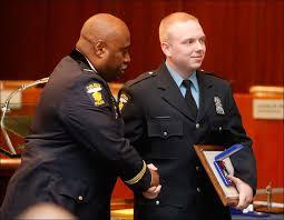 Cincinnati Black Blog: Toledo Baby-Faced Killer Cop Ben Cousino ...