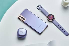 Samsung Galaxy S21+ preview - PhoneArena