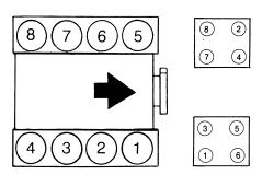 1997 ford f150 4 6 spark plug wiring diagram wiring diagram and 1997 ford f150 spark plug wiring diagram 4 2