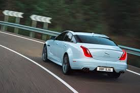 Newest Jaguar Model