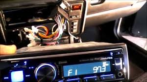 bmw ti e radio install bmw 318ti e36 radio install