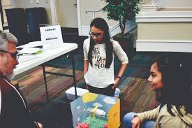 Alexander City students compete in first technology fair | News |  alexcityoutlook.com