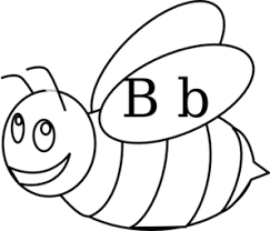 Small Picture Bumble Bee Coloring Page 19439 Bestofcoloringcom
