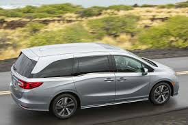 2018 honda minivan. interesting minivan show more the 2018 honda odysseyu0027s  in honda minivan o