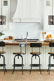 Kitchen Bar Stool How To Choose The Right Stools For Your Kitchen How To Decorate