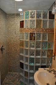 7 Myths about Glass Block Shower Walls & Design - http://blog.
