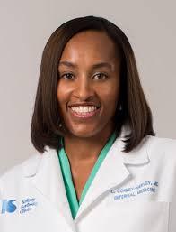 Cherice Conley-Harvey, MD | Pearland Internist | Kelsey-Seybold