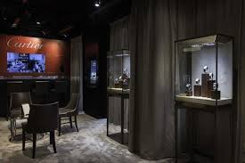 the man by cartier pop up exhibition at harrods a wish list of the fine watch bar at the man by cartier pop up salon in harrods has