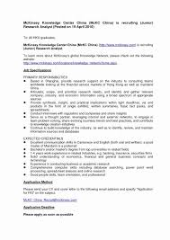 Articles Of Incorporation Template Lovely 51 Cover Resume Form Pdf