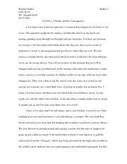 hunger of memory essay celeste ledezma amanda snell eng w  5 pages narrative essay