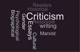Psychological Criticism English 1020 Alexandrea Weinman