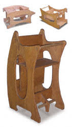 patterns for chairs woodworking. 3 in 1 baby sitter woodworking pattern patterns for chairs