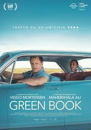 Frasi del film Green Book