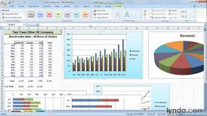 free excel chart templates make your bar pie charts beautiful